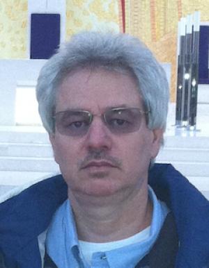 Carlos Becker Westphall