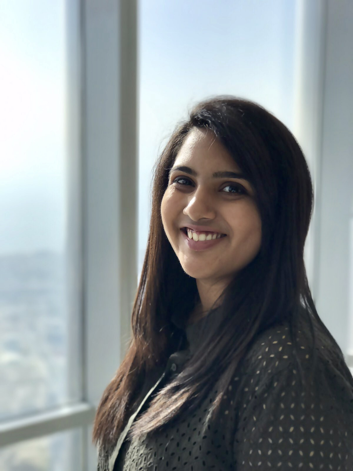 Hiba Siraj