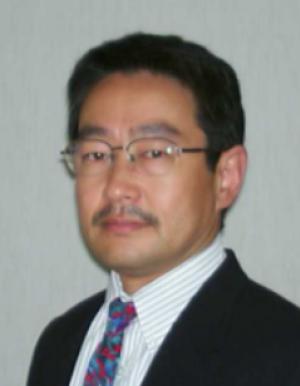 Nobuo Fujii
