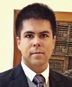 Carlos Raniery P. dos Santos